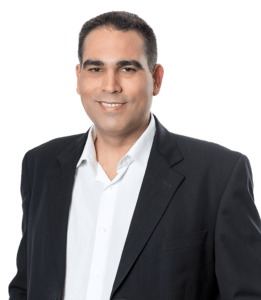 Ofer Cohen-Zedek - Lawyer, Partner