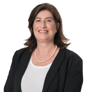 Sally Gillis - Lawyer, Partner