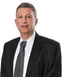 Refael Liba - Lawyer, Partner