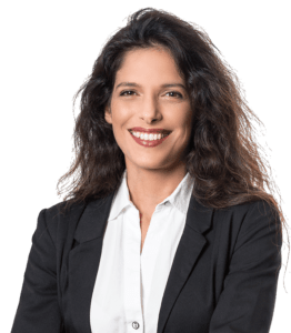 Aline Wekselman - Lawyer, Partner