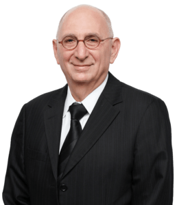 Ehud Kronfeld - Lawyer, Partner