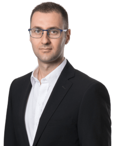 Ilya Shechter - Lawyer
