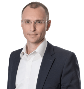 Yohai Shelef - Lawyer & Mediator, Partner