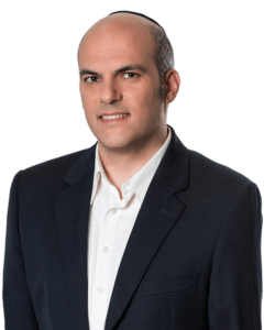 Avraham Morel - Lawyer, Partner