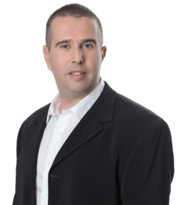 Guy Hadar - Lawyer, Partner