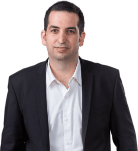 Omri Oren - Lawyer, Partner