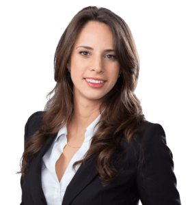 Yana Sheinberg - Lawyer