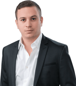 Ohad Shiloh - Lawyer