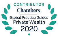 Chambers GPG 2020 - Contributor Private Wealth