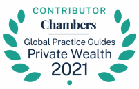 Chambers GPG 2021 - Contributor Private Wealth
